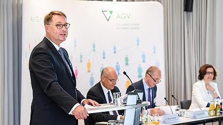 Vorstand des BWV Bildungsverbands neu gewählt