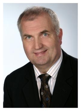 Wilfried Smidt