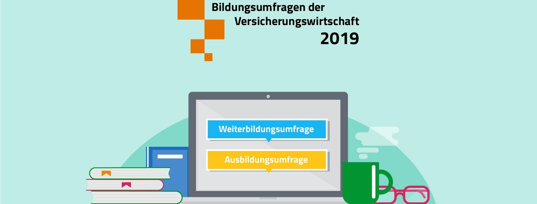 AGV BWV WB Umfrage Start